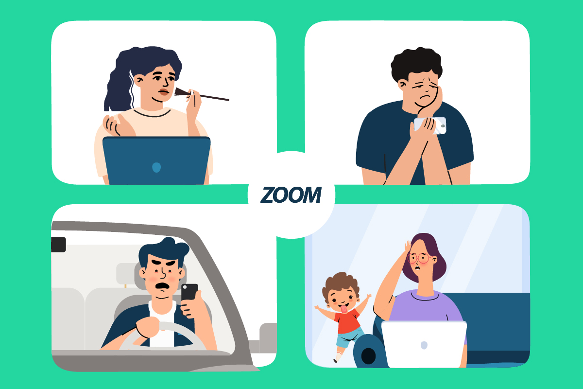 Planning a conference call? Just don't do it on ZOOM